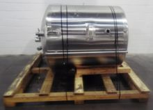 Stainless Steel Tank 475 Gallo