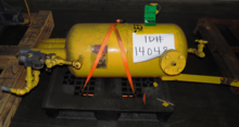 VILTER Oil Seperator - 14048