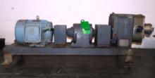 Used TRI-CLOVER PRR1