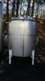 Used 950 Gallon SS S