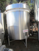 Used 735 Gallon SS S
