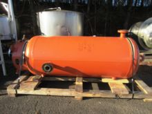 2003 SILVAN INDUSTRIES 275 Gal