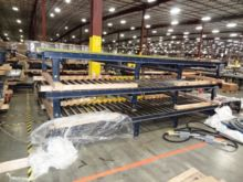Pallet Conveyor System - 250'