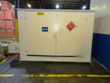 Haz-Store Flammable Storage Cab