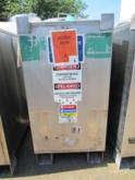 Used 250 Gallon 304S