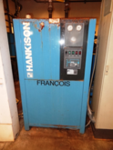 1999 HANKISON HPRD2