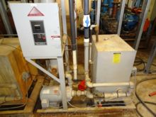 Delta Therm Chiller Skid