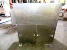 2000 LINKER Stainless Steel Cap