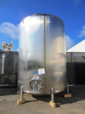 CHERRY BURRELL 5000 Gallon SS A