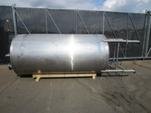 Used 1500 Gallon Sta