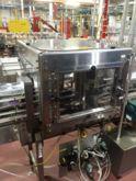Stainless steel Merging Conveyo