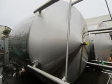 FELDMEIER 6000 gallon vertical
