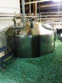 FELDMEIER 6000 gallon vertical