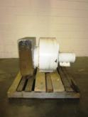 Used 3 HP Air Blower