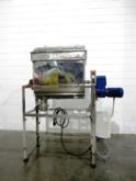 96 Gallon SS Dry Ingredients Mi