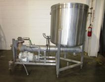 Used Heat Exchanger