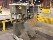 Used Inline Capper i