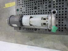 TRI-CLOVER SP328F-2485-82