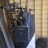 1997  Fulton Boiler #12972