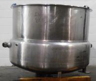 B.H. HUBBERT&SON 350 Gallon Ins