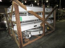 Mild Steel Case Conveyor Syste