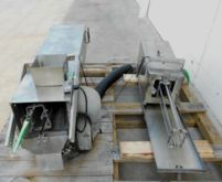 Empty Can Cable Conveyor with T