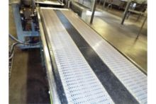 Case Turner Feed Conveyor #129