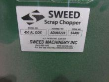 SWEED 450AF #14945
