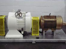 Progressive Cavity Pump #12330