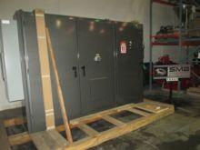2012 SENTRY 3-Door Packaging Li