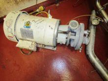 5HP Pump #11840