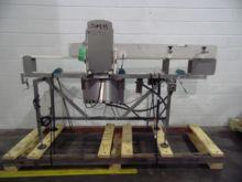SAFELINE Metal Detector #12130
