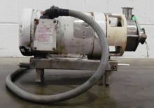 3 HP Centrifugal Pump #12409