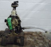 "2"" Diaphragm Pump #12415"