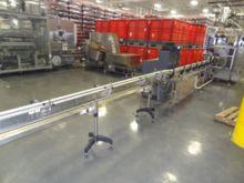 2012 Flexlink Tabletop Conveyor
