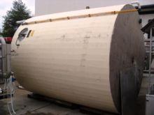 AMERICAN 6,000 Gallon Aluminum