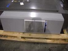 4 Door Steel Electrical Enclosu