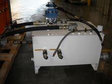 PAI Hydraulic Pump and Tank - 6