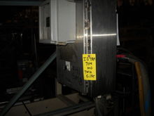 Used ABCO Tote and S