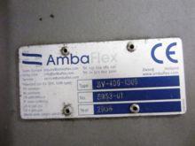 2005 AMBAFLEX SV-400-1300 #1501
