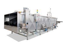Hermis Machines Tunnel Cooler