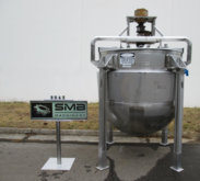 MUELLER 600 Gallon 316SS Insula