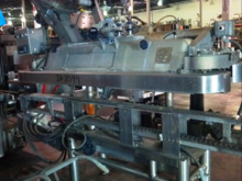 ANCHOR Stainless Frame Steam Ca
