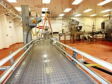 ALLIANCE Can Line Conveyor Syst