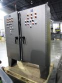 2 Doors Mild Steel Electrical