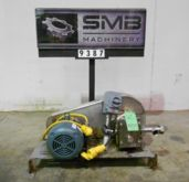 Used APV Stainless S