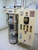 Fluidbed Dryer / Spray Granulat