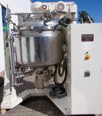 Cream Manufacturing Plant HAAGE