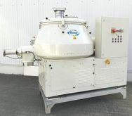 Mixer / Granulator DIOSNA V 100