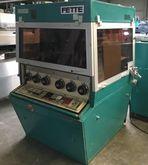 FETTE P 3000 - 37 Stations